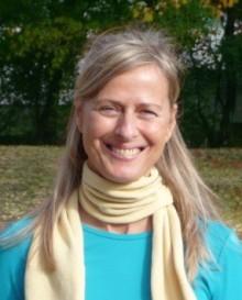 Marie-Claude Bergeron