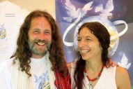 Julie & Bhashan ambassadeurs ADN