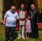 prêtre catholique et galican
